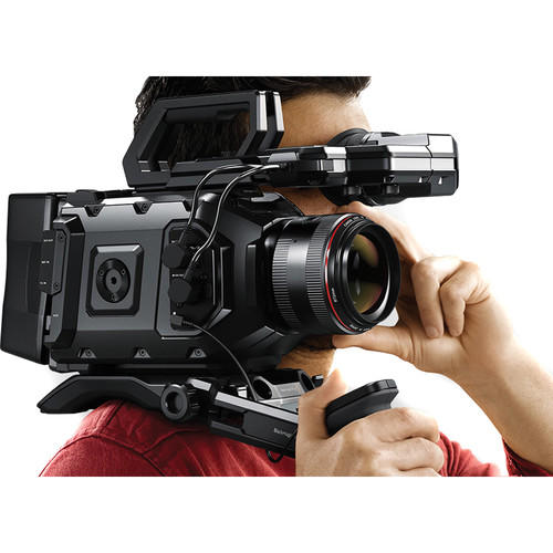 Câmera Cinema Blackmagic Design URSA Mini 4.6K EF-Mount