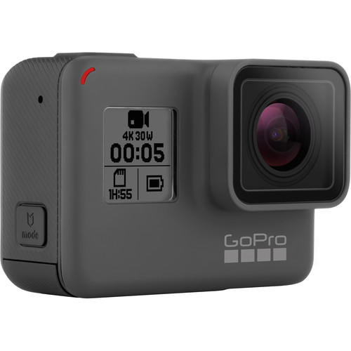 Câmera GoPro HERO5 Black 4K - CHDHX-501